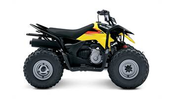 2017 QuadSport  Z90 - Green Sticker Registration!