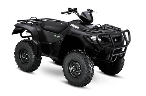 2017 KingQuad 500AXi Power Steering SE w/Rugged Package