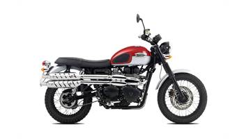 2017 Scrambler - Air Cooled (2 Tone)