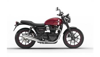 2017 Street Twin (Color)