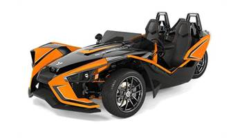 2017 Slingshot® SLR - Orange Madness