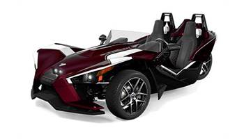 2017 Slingshot® SL LE - Midnight Cherry