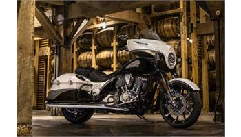 2017 Jack Daniel's® Limited Edition Indian® Chieftain®