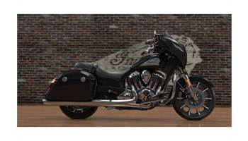 2017 Chieftain Limited