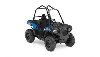 2017 Polaris® ACE® 570 Velocity Blue