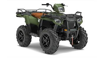 2017 Sportsman® 570 SP Matte Sagebrush Green