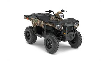 2017 Sportsman® 570 Polaris Pursuit® Camo