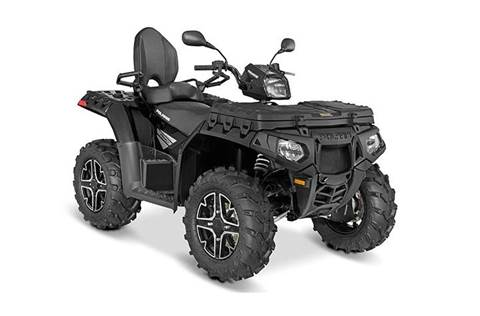 2017 Sportsman® Touring XP 1000 Black Pearl