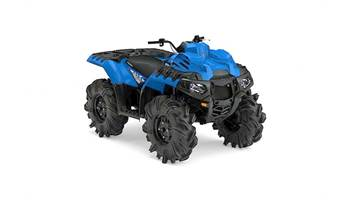 2017 Sportsman® 850 High Lifter Edition Velocity Blue