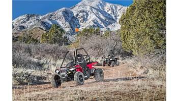 2017 Polaris ACE® 150 EFI