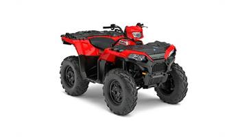 2017 Sportsman® 850 Indy Red