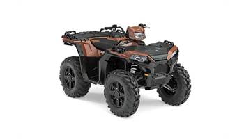 2017 Sportsman XP® 1000 Matte Copper LE