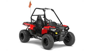 2017 ACE 150 EFI / INDY RED