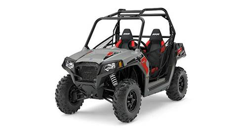 2017 RZR® 570 EPS Silver Pearl