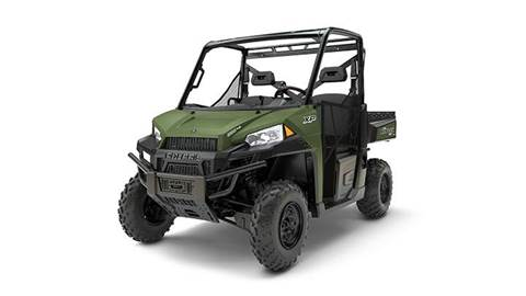 2017 RANGER XP® 900 Sage Green