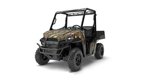 2017 RANGER® 570 Polaris Pursuit® Camo