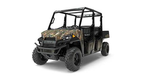 2017 RANGER CREW® 570-4 Polaris Pursuit® Camo