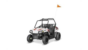 2017 RZR® 170 EFI Bright White