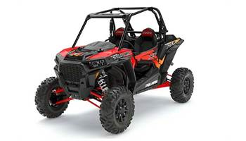 2017 RZR XP® Turbo EPS - Cruiser Black