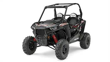 2017 RZR® S 900 EPS Black Pearl
