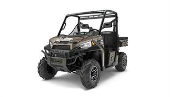 2017 RANGER XP® 1000 EPS Nara Bronze