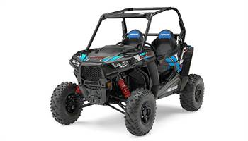 2017 RZR® S 1000 EPS Stealth Black