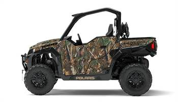 2017 Polaris GENERAL™ 1000 EPS Hunter Edition