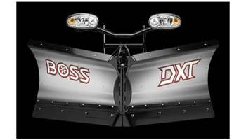 "9'2"" Stainless DXT"