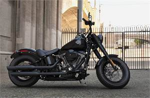 FLSS Softail Slim® S