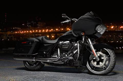 2017 FLTRXS Road Glide® Special