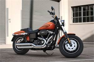 FXDF Fat Bob® - Custom Color Option