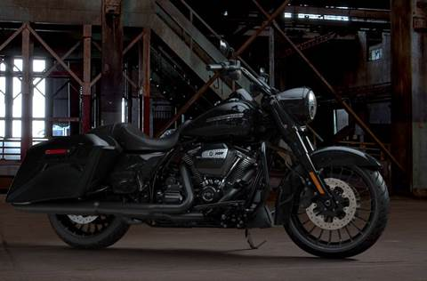 2017 FLHRXS Road King® Special