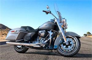 FLHR Road King® - Color Option