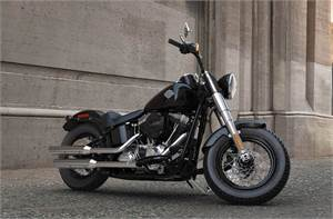 FLS Softail Slim®