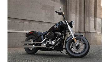 2017 FLS Softail Slim®