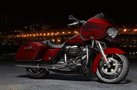 2017 FLTRXS Road Glide® Special - Hard Candy Color