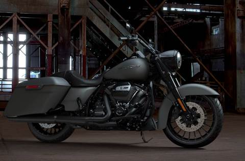 2017 FLHRXS Road King® Special - Color Option