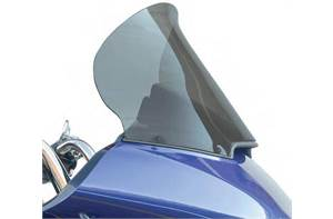 15in. Pro-Touring Flare Windshield