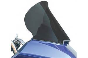 12in. Pro-Touring Flare Windshield