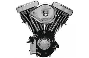 V96R Carb Compliant Engine