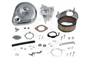 SUPER E AND G SHORTY CARBURETOR KITS