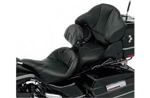 ROAD SOFA™ DELUXE TOURING SEATS