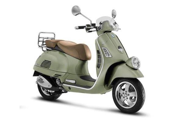 Vespa Scooters for Sale