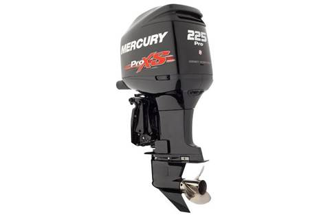 2017 Pro XS® 225 HP - 20 in. Shaft