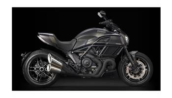 2017 Diavel Carbon