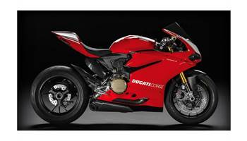 2017 Panigale R