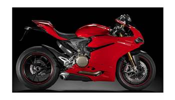 2017 1299 Panigale S