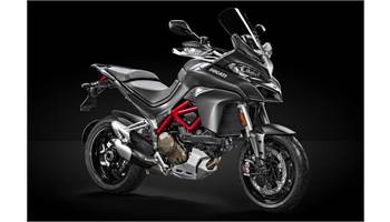 2017 Multistrada 1200S Touring