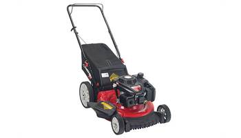 "2017 TriAction™ 21"" Walk-Behind Push Mower"