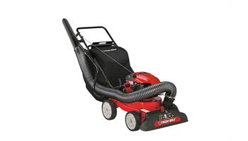 2017 CSV 060 Push Chipper Shredder Vac-Troy-Bilt Engine